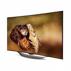 "Samsung Curved 32"" LED TV"