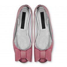 Soft Pink Patent Leather Shoes
