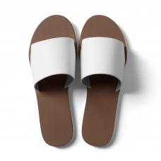 Premium Leather Slippers